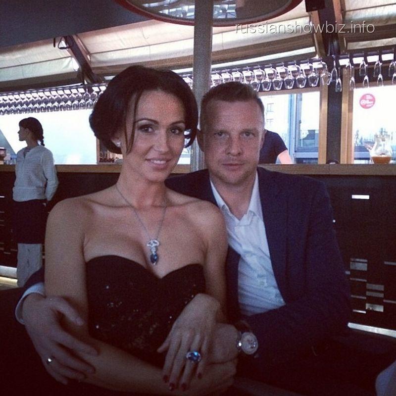 Вячеслав и Екатерина Малафеевы