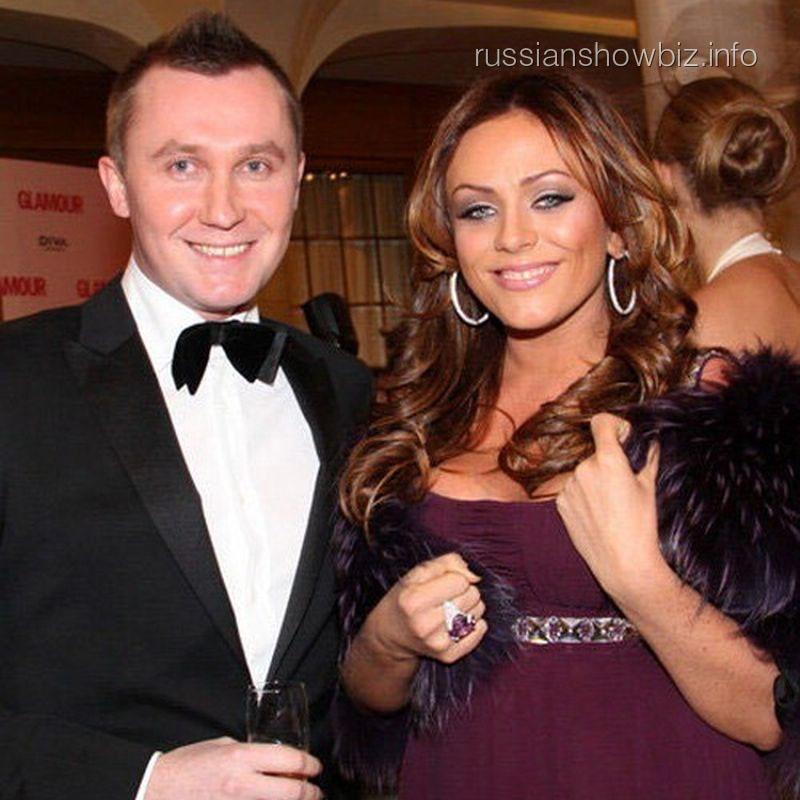 Андрей Трофимов и Юлия Началова