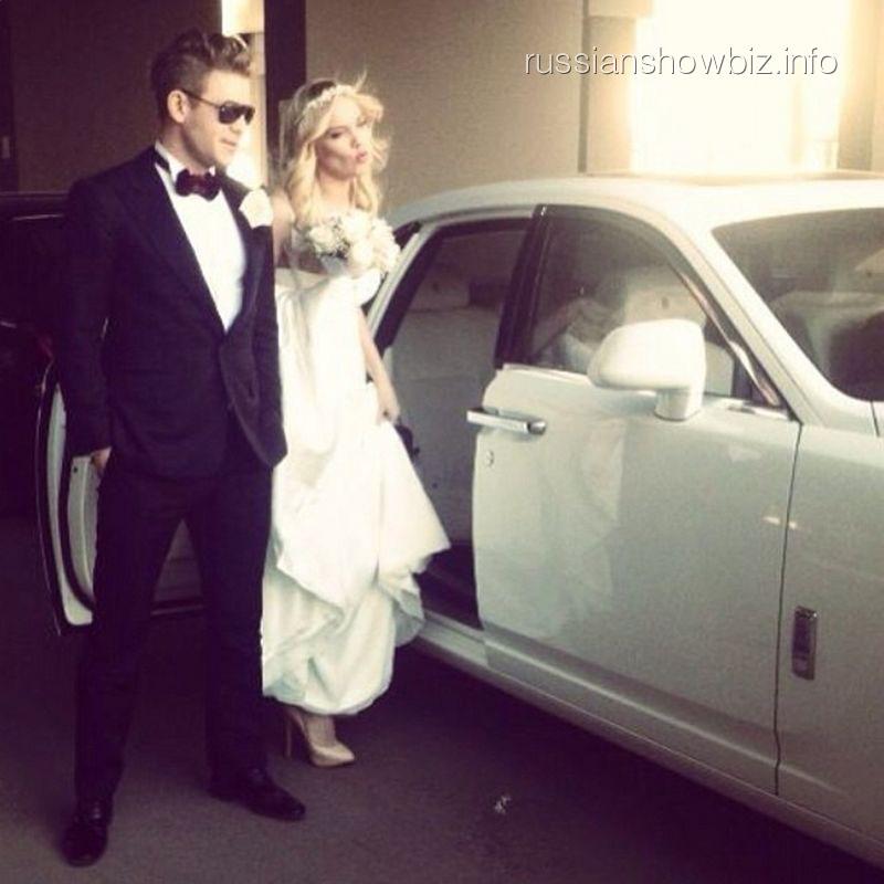Свадьба Мити Фомина
