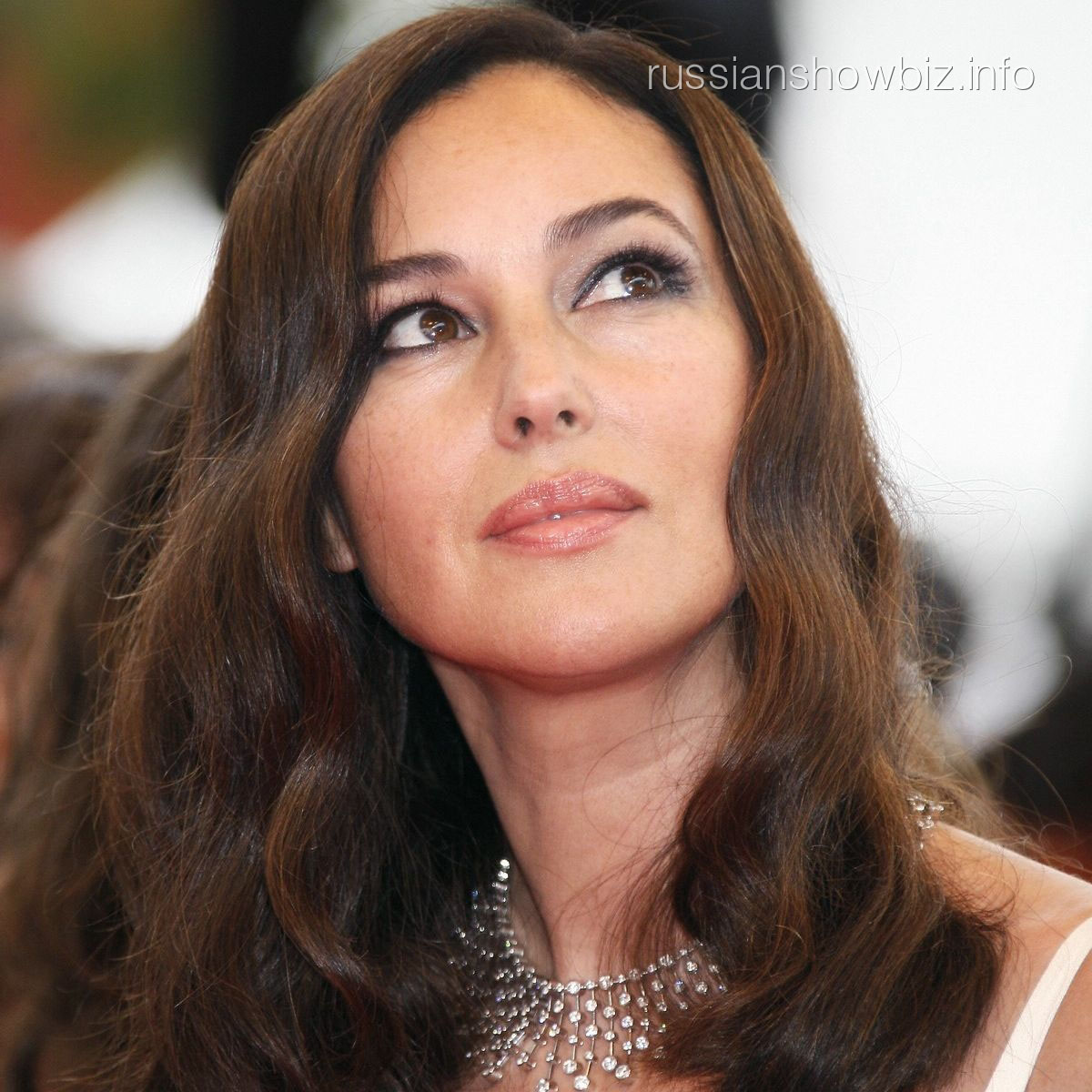 Моника Белуччи
