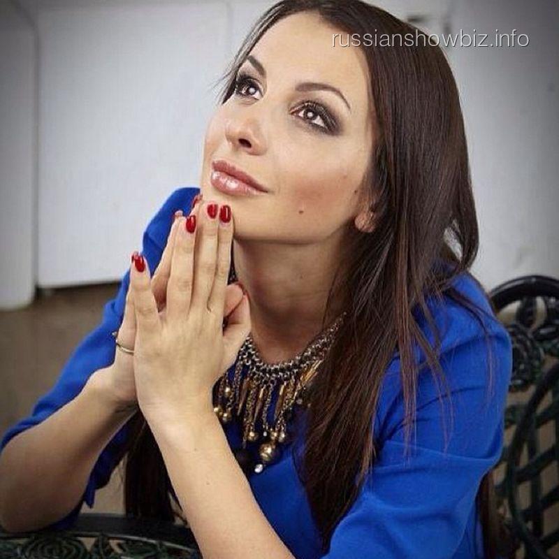 Бывшая супруга Бориса Грачевского