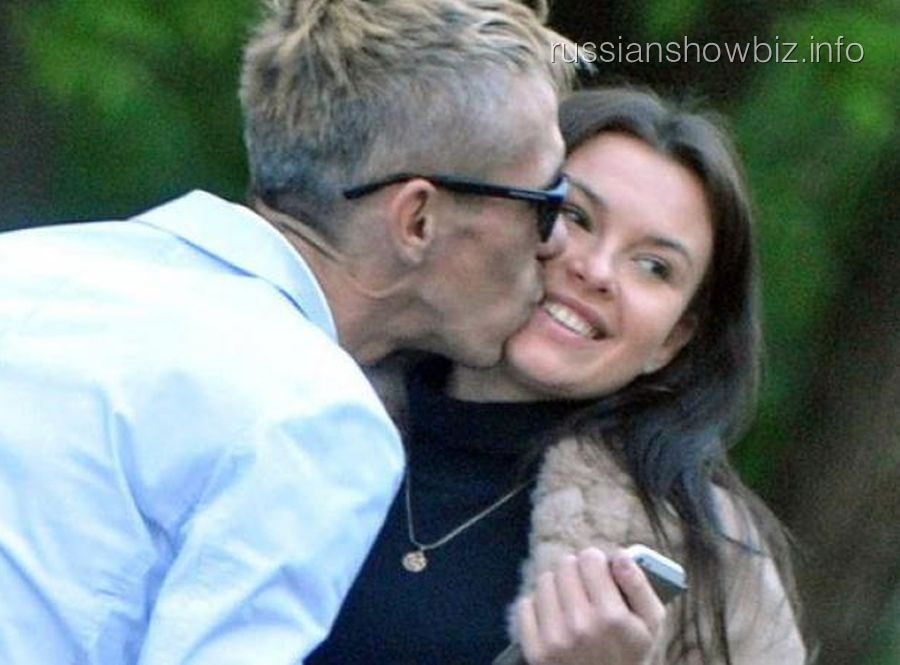Алексей Панин и Наталья Картамышева