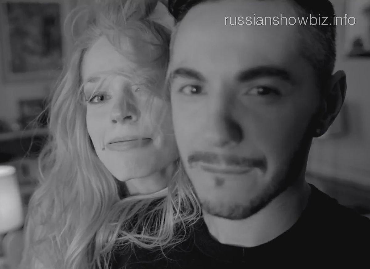 Светлана Ходченкова и Тимур Родригез