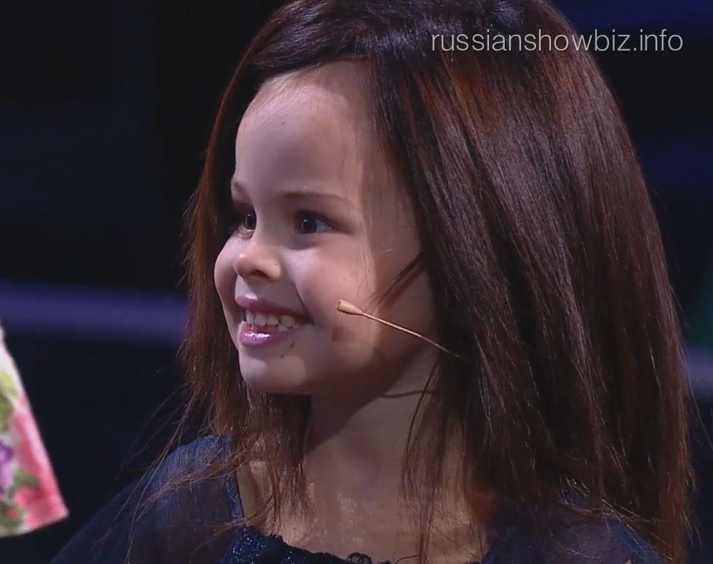 Милана Гогунская