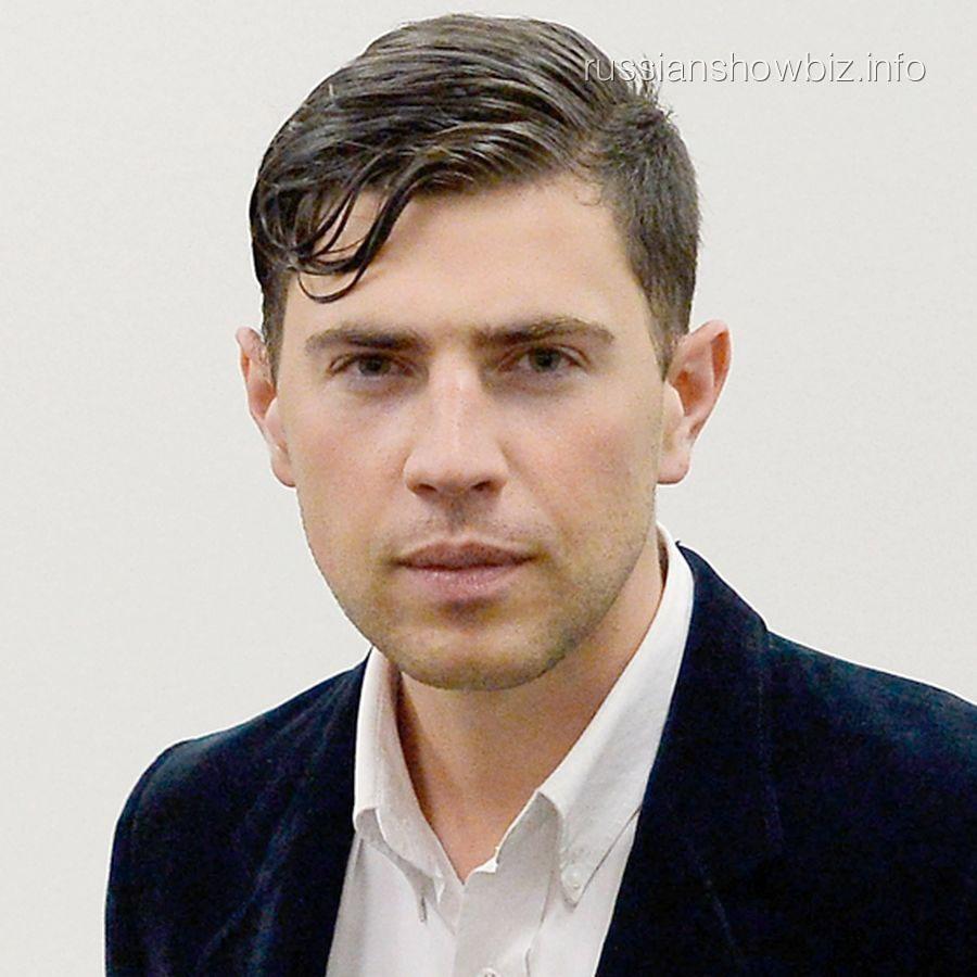 Виталий Седюк