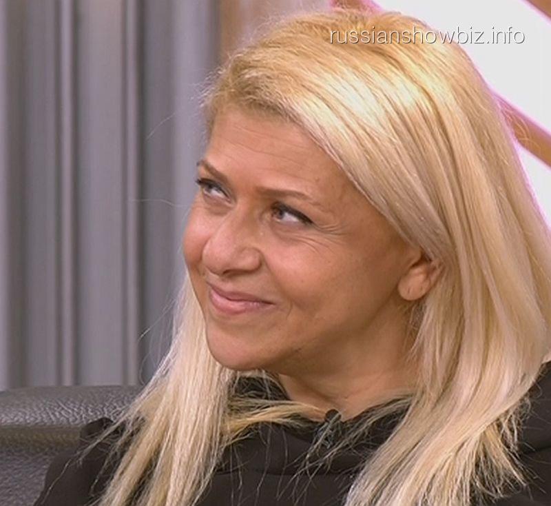 Первая жена Сосо Павлиашвили