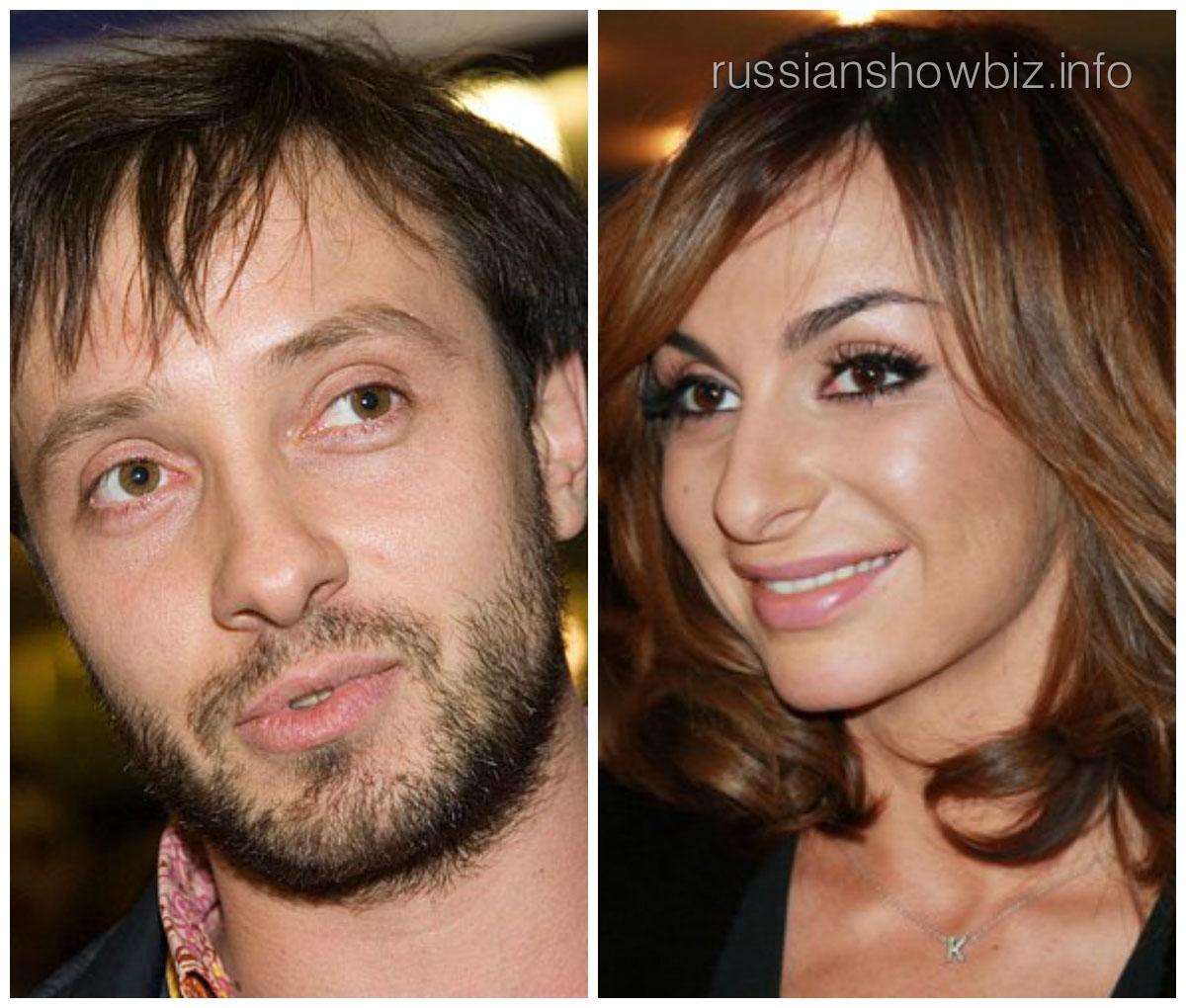 Даниил Белых и Екатерина Варнава