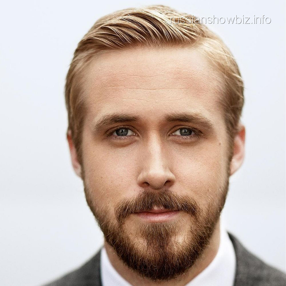 Ryan gosling drive haircut
