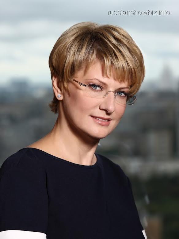 Ольга Плешакова