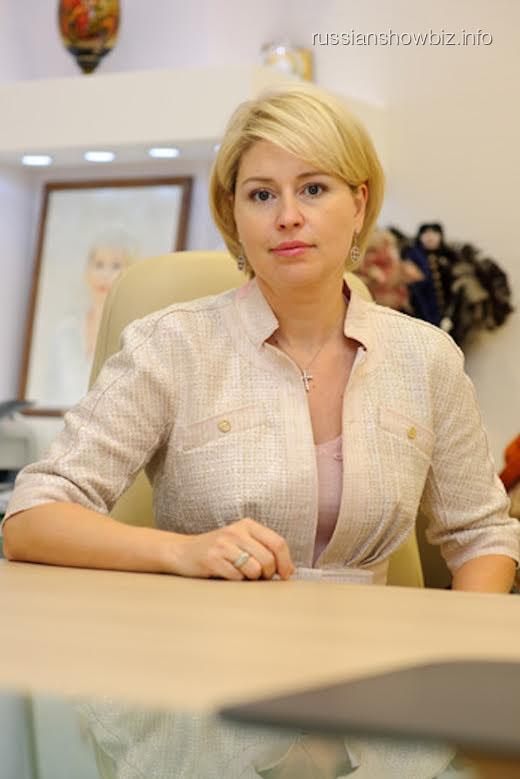 Ксения Рясова