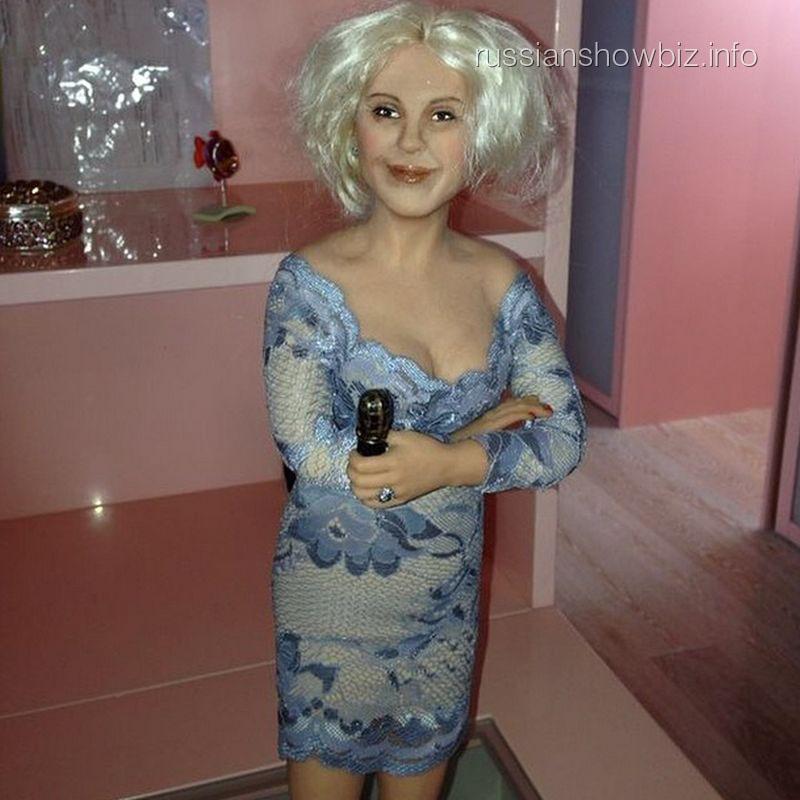 Кукла Любови Успенской