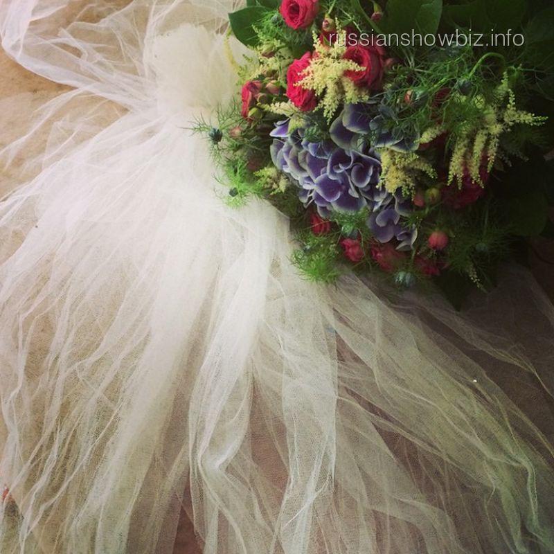 Приготовления Наташи Королевой ко второй свадьбе с Тарзаном