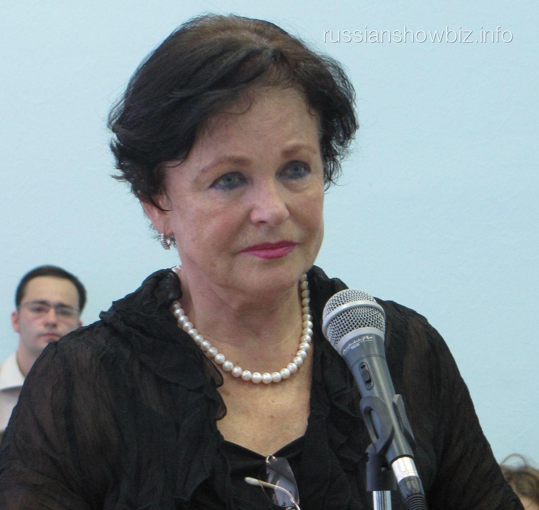 Наталья Фатеева