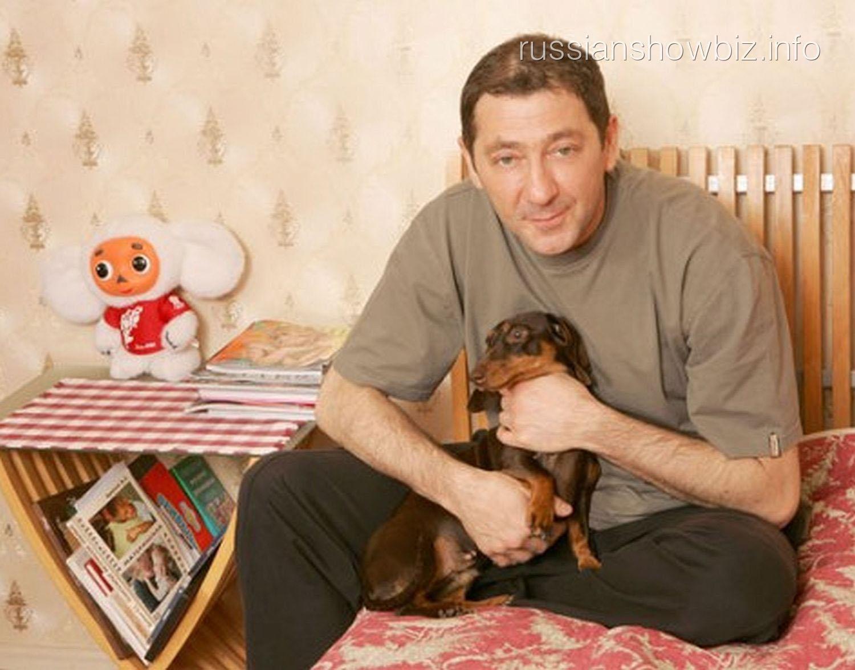 Григорий лепс биография личная жизнь и дети фото