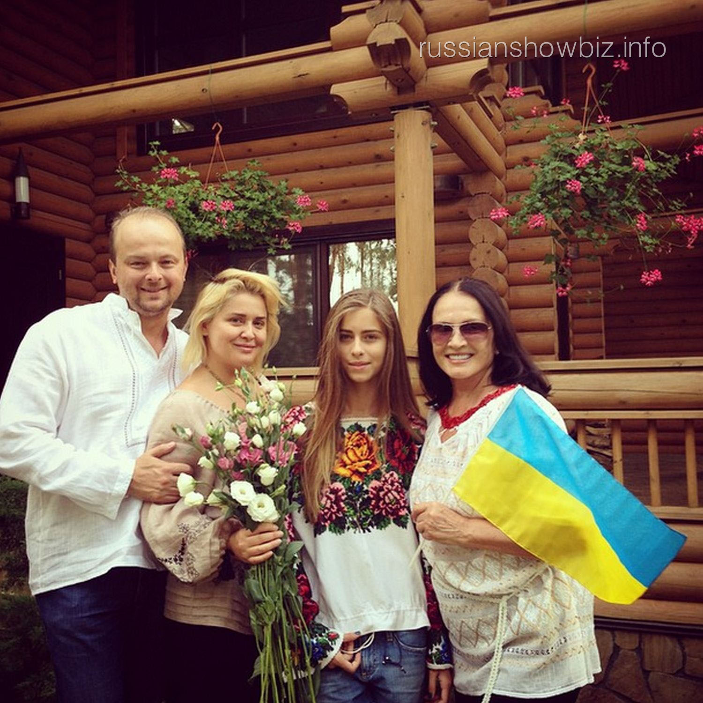 Домашние русские звездочки 1
