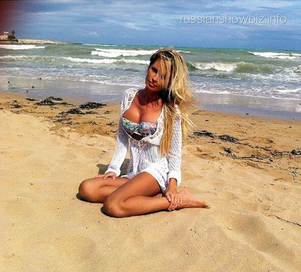 Смотреть голую дана борисова бесплатно 17 фотография