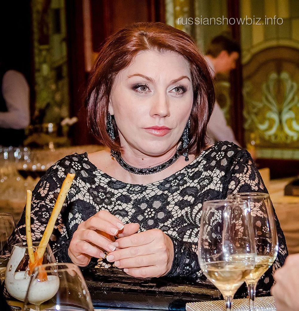 Роза Сябитова (фото - Алексей Евстратов)