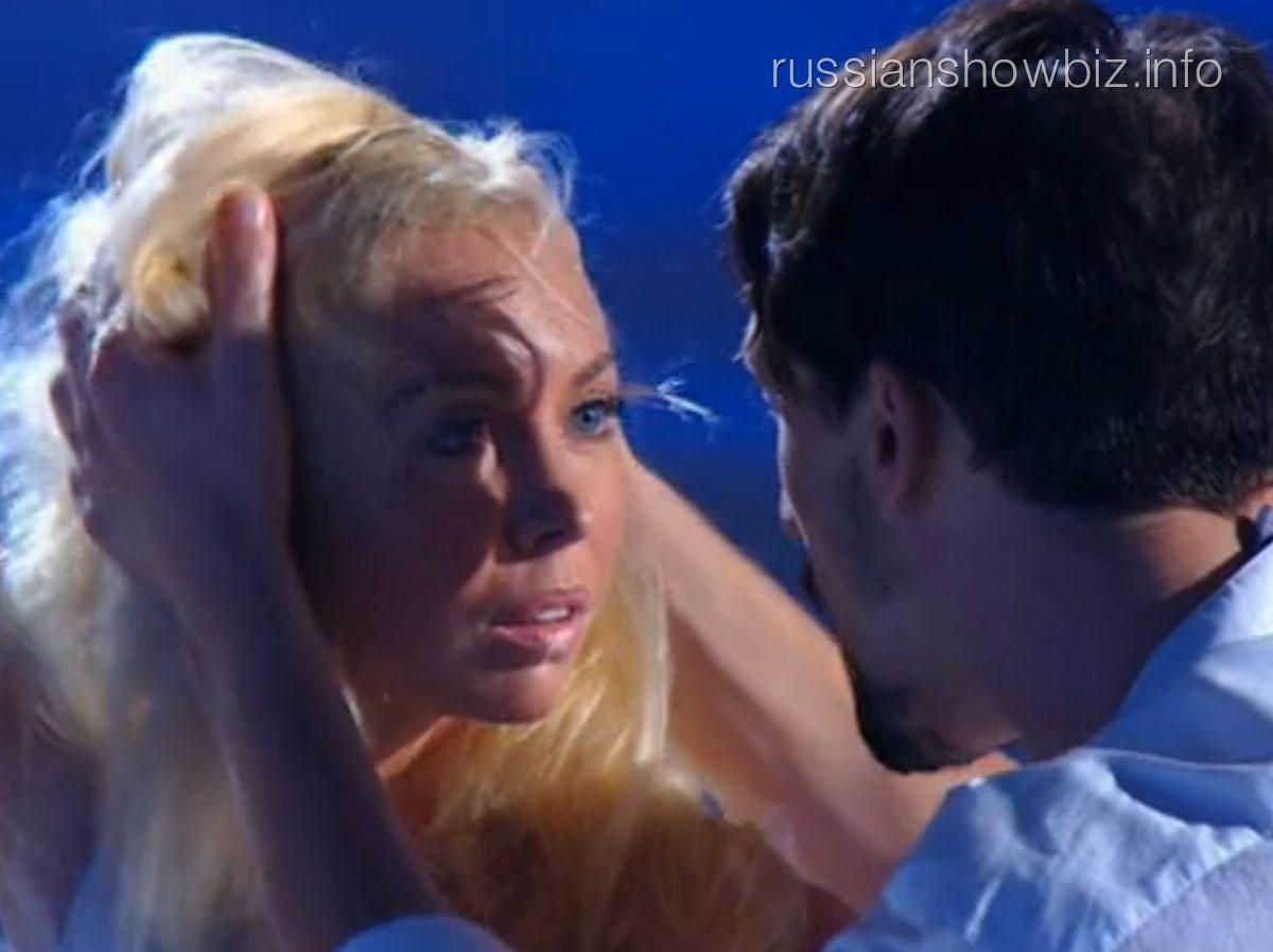 Татьяна Тотьмянина и Артур Смолнянинов