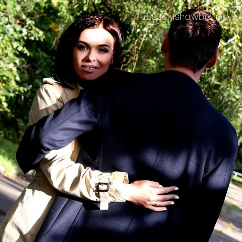 Елена темникова и ее муж дмитрий тарасов - cb3be