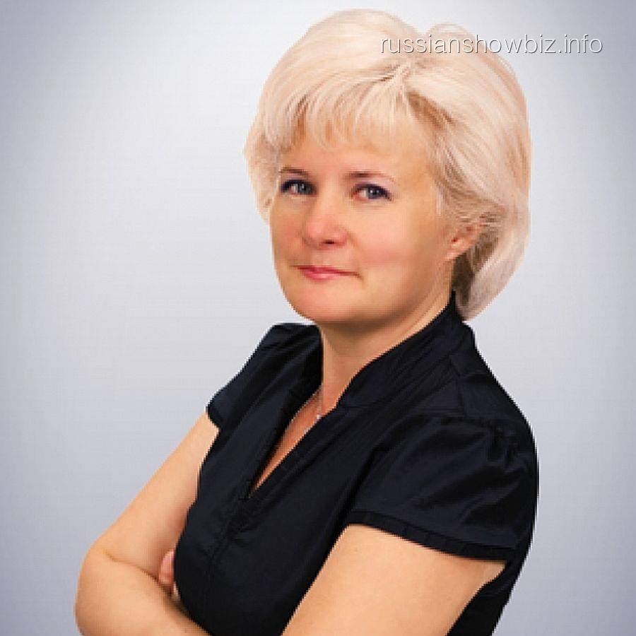 Ольга Погудина