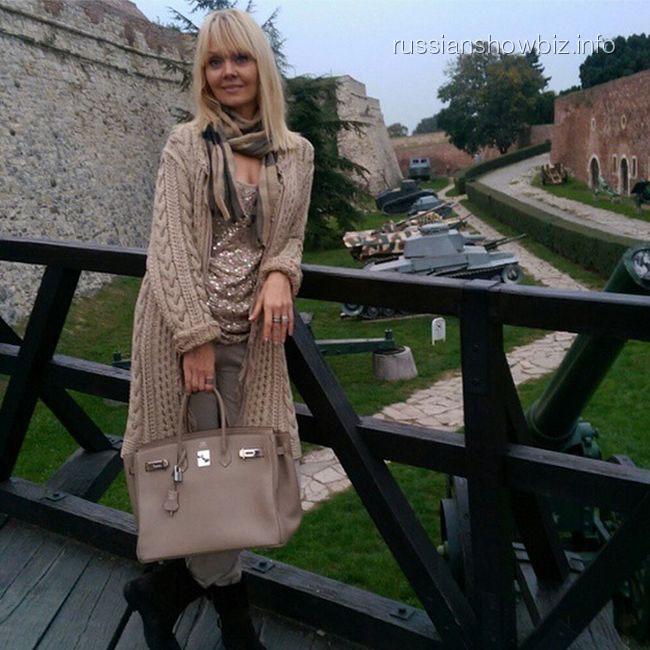Валерия в Бресте