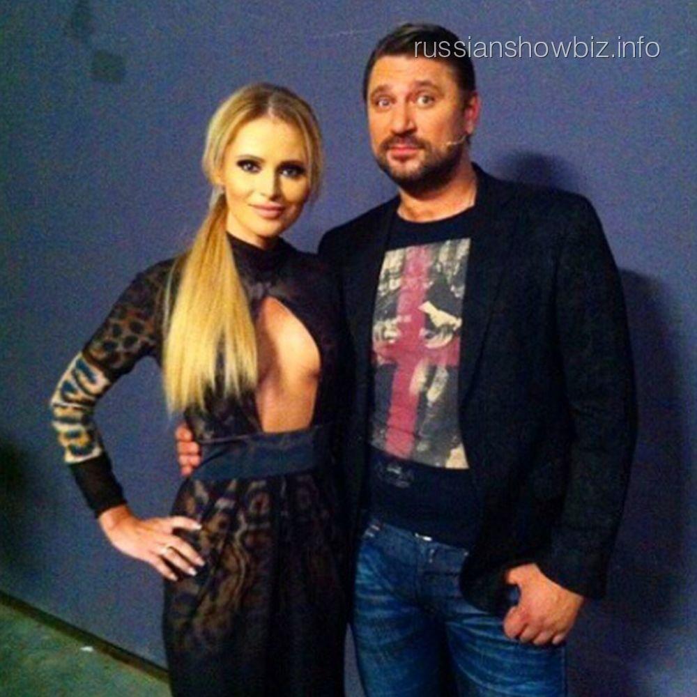 Дана Борисова и Виктор Логинов