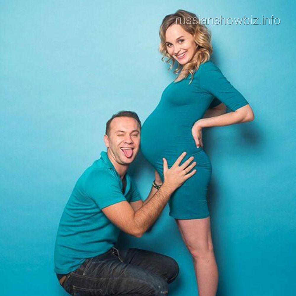 Дмитрий Ермак и Наталия Быстрова (фото - HELLO!)