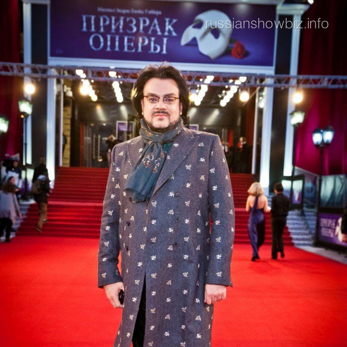 фото россии современные оперные певцы