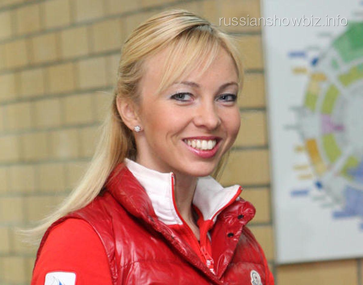 Татьяна Тотьмянина