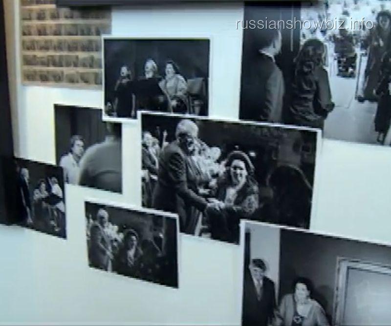 Выставка Владимира Широкова