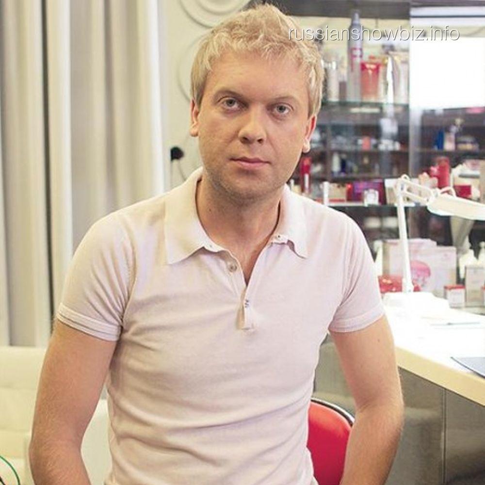 Сергей Светлаков актер
