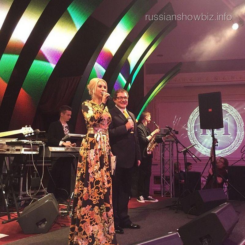 Лера Кудрявцева и Дмитрий Дибров
