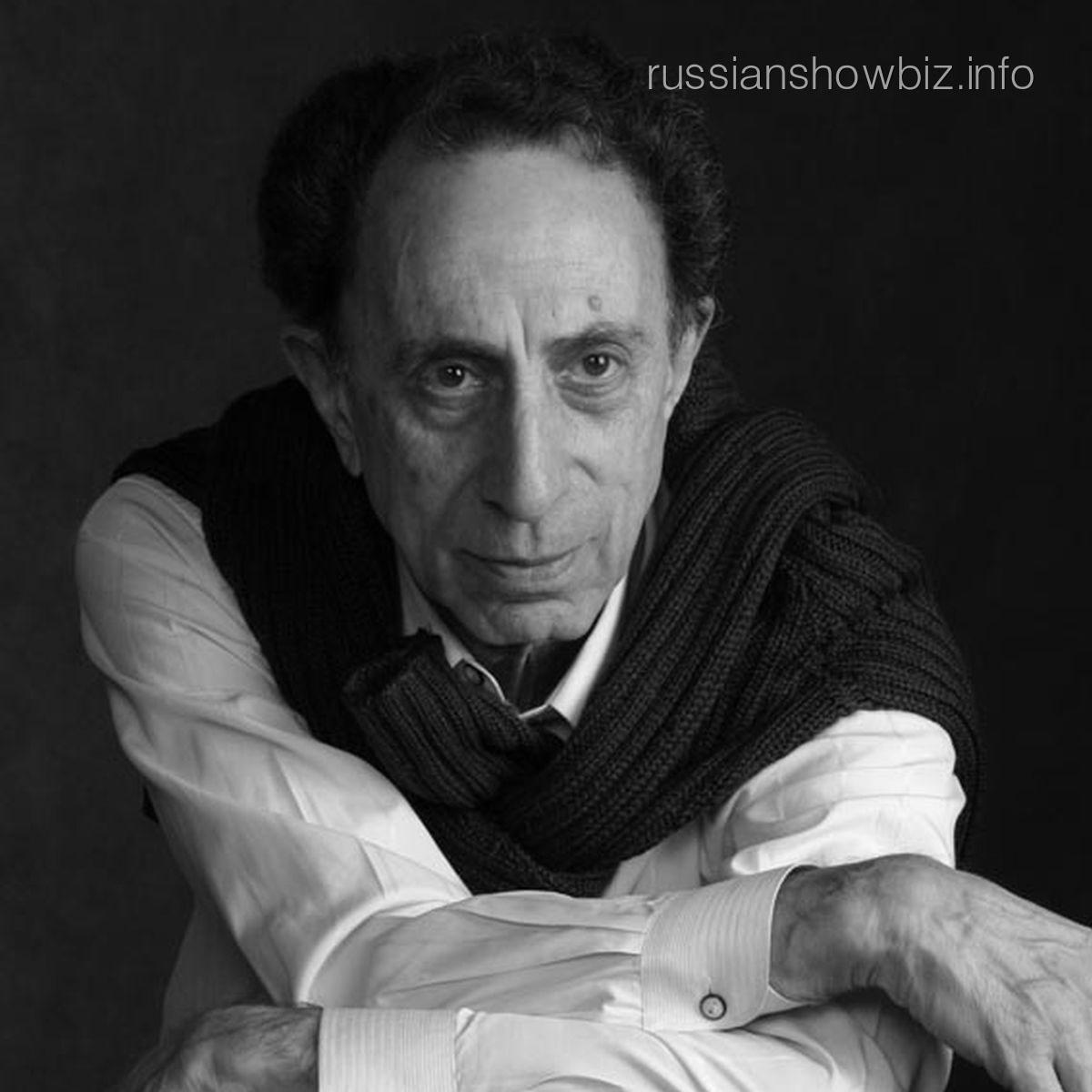 Илья Рутберг