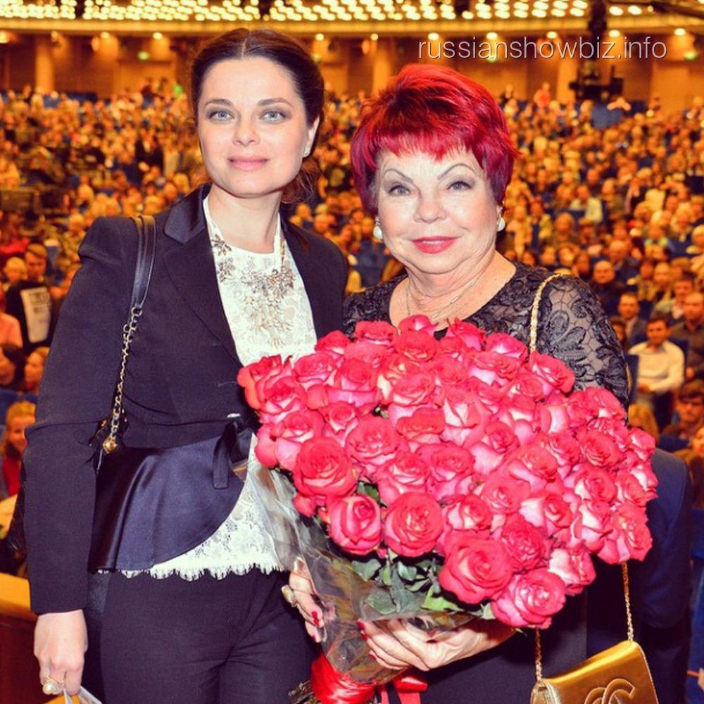 Наташа Королева и Людмила Порывай