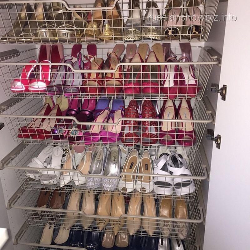 Обувная коллекция Лены Лениной