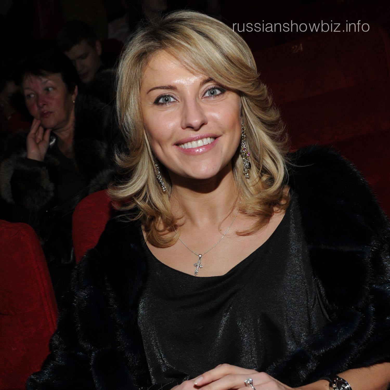 Екатерина Архарова