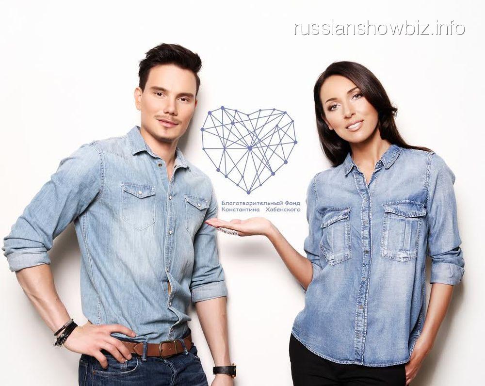 Наиль Гимадеев и Алсу