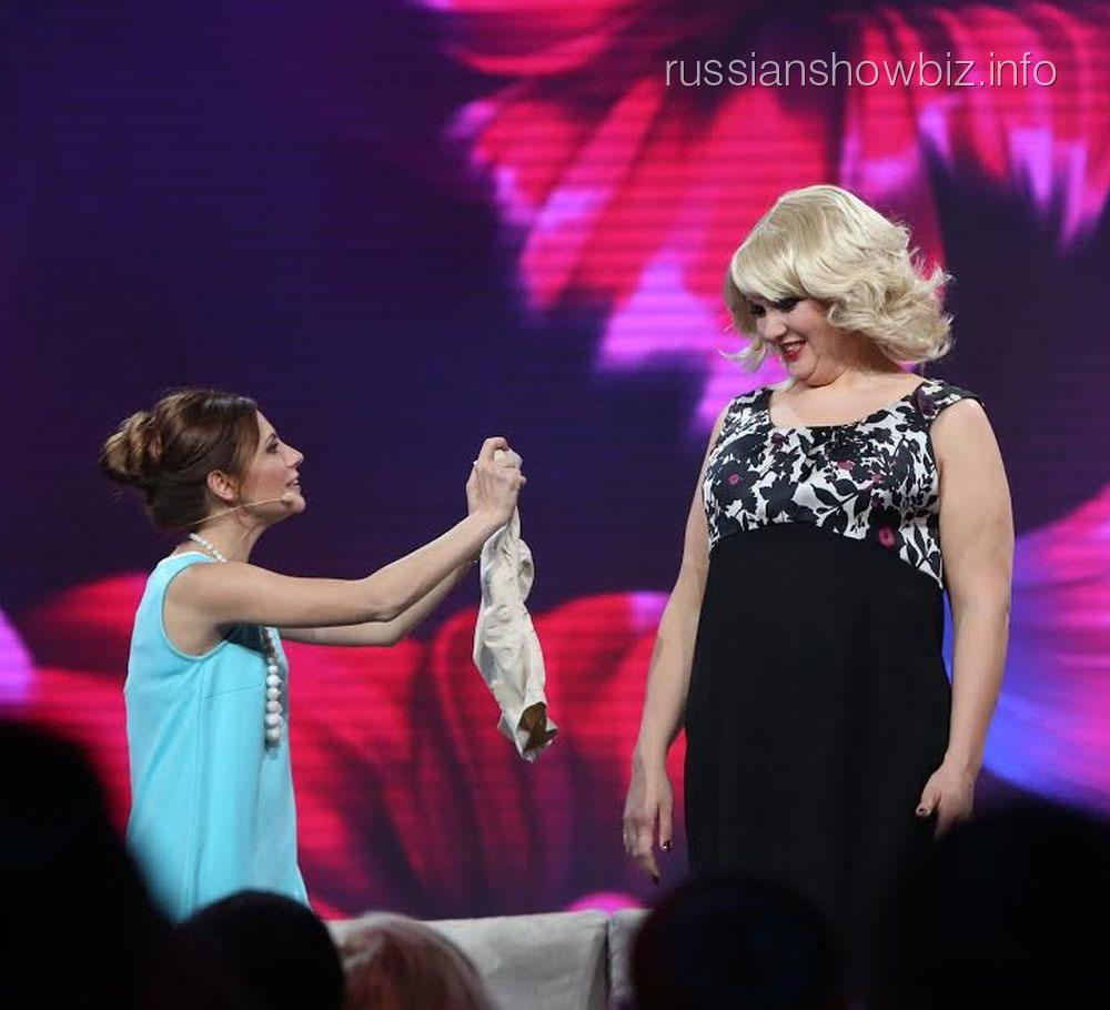 Наталья Андреевна и Надежда Ангарская