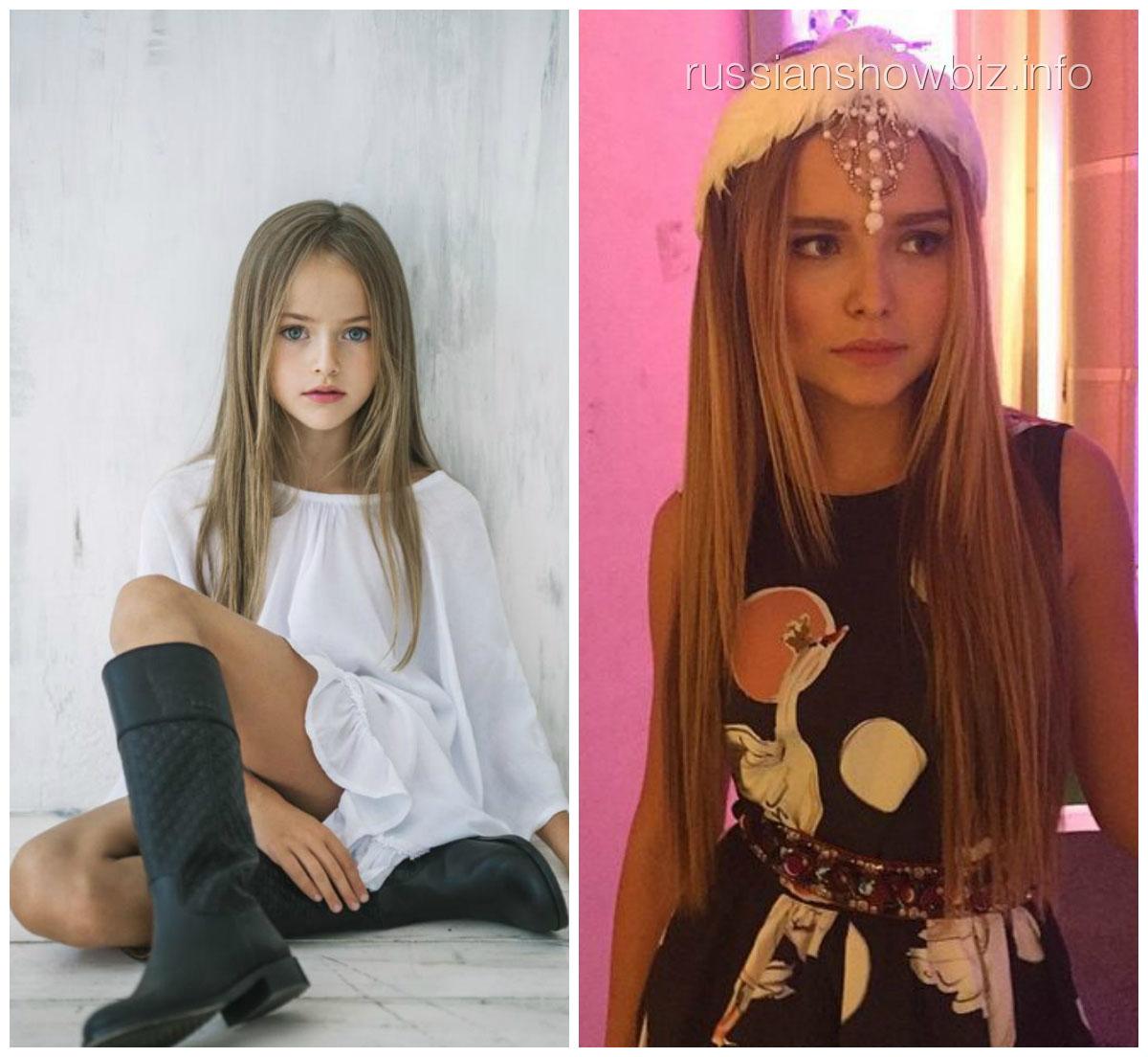 Кристина Пименова и Стефания Маликова