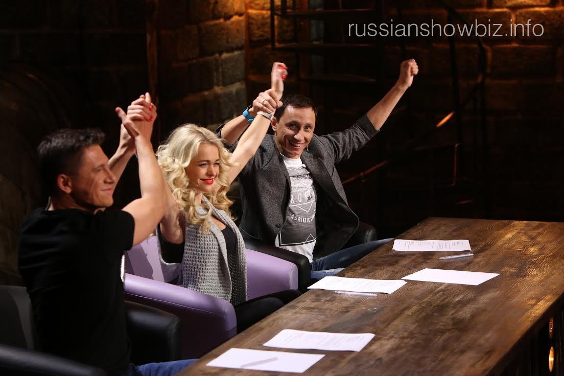 Анна Хилькевич на шоу «Не спать!»
