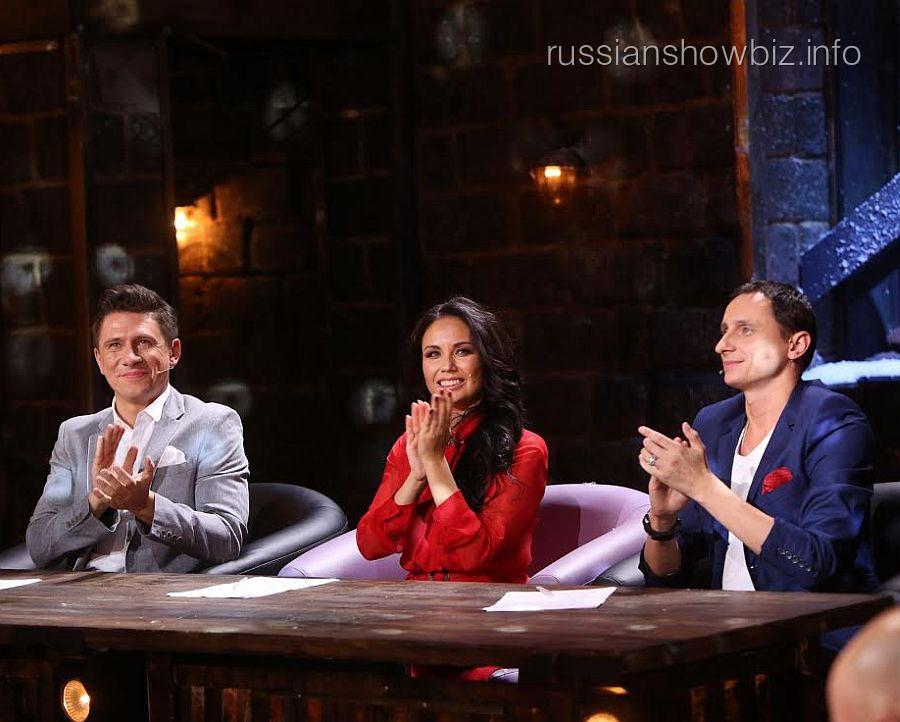 Ляйсан Утяшева на шоу «Не спать!»