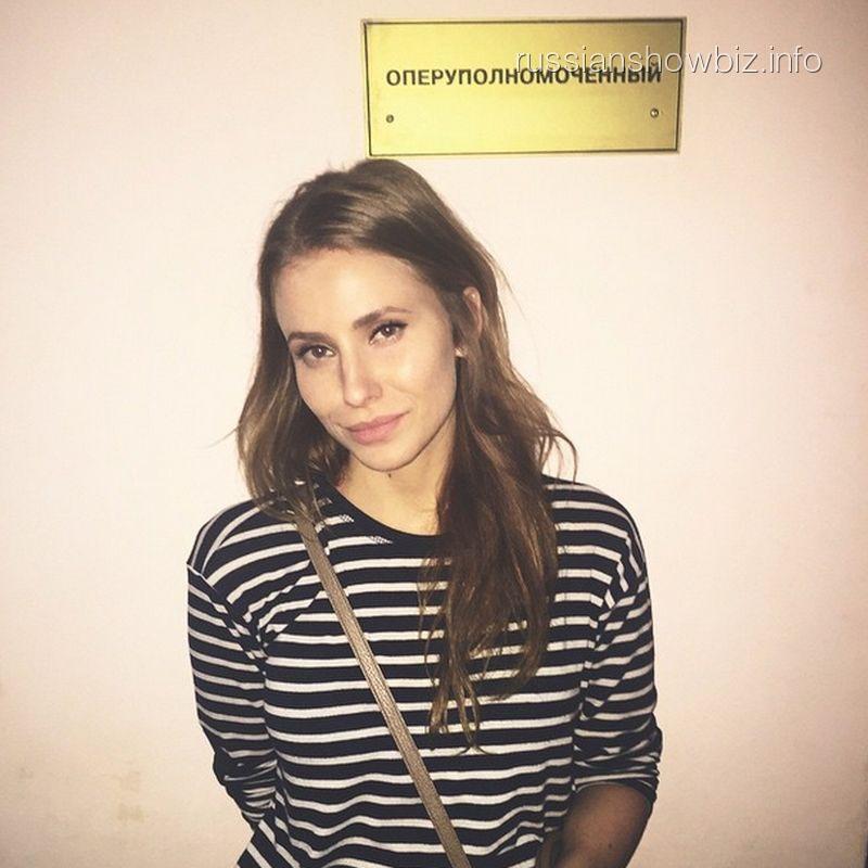 Татиана Бондарчук