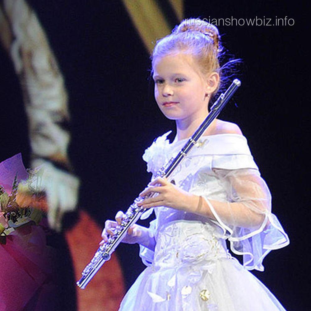 Янина Караченцова (фото - КП)