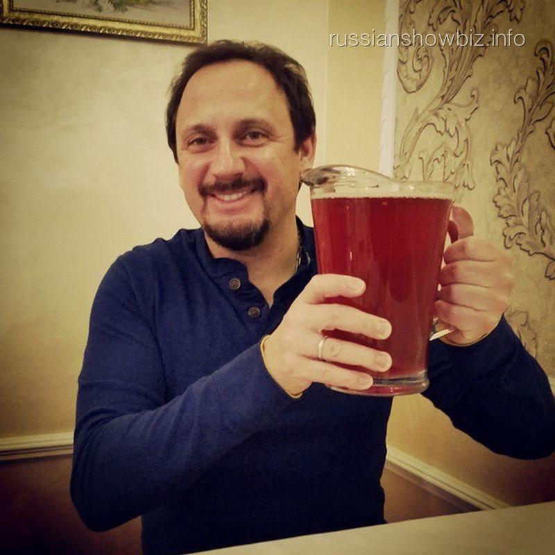 Стас Михайлов и ягодный морс