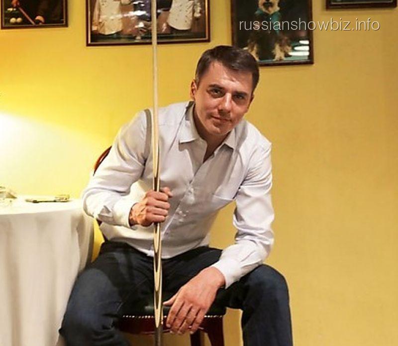 Игорь Петренко (фото - 7Д)