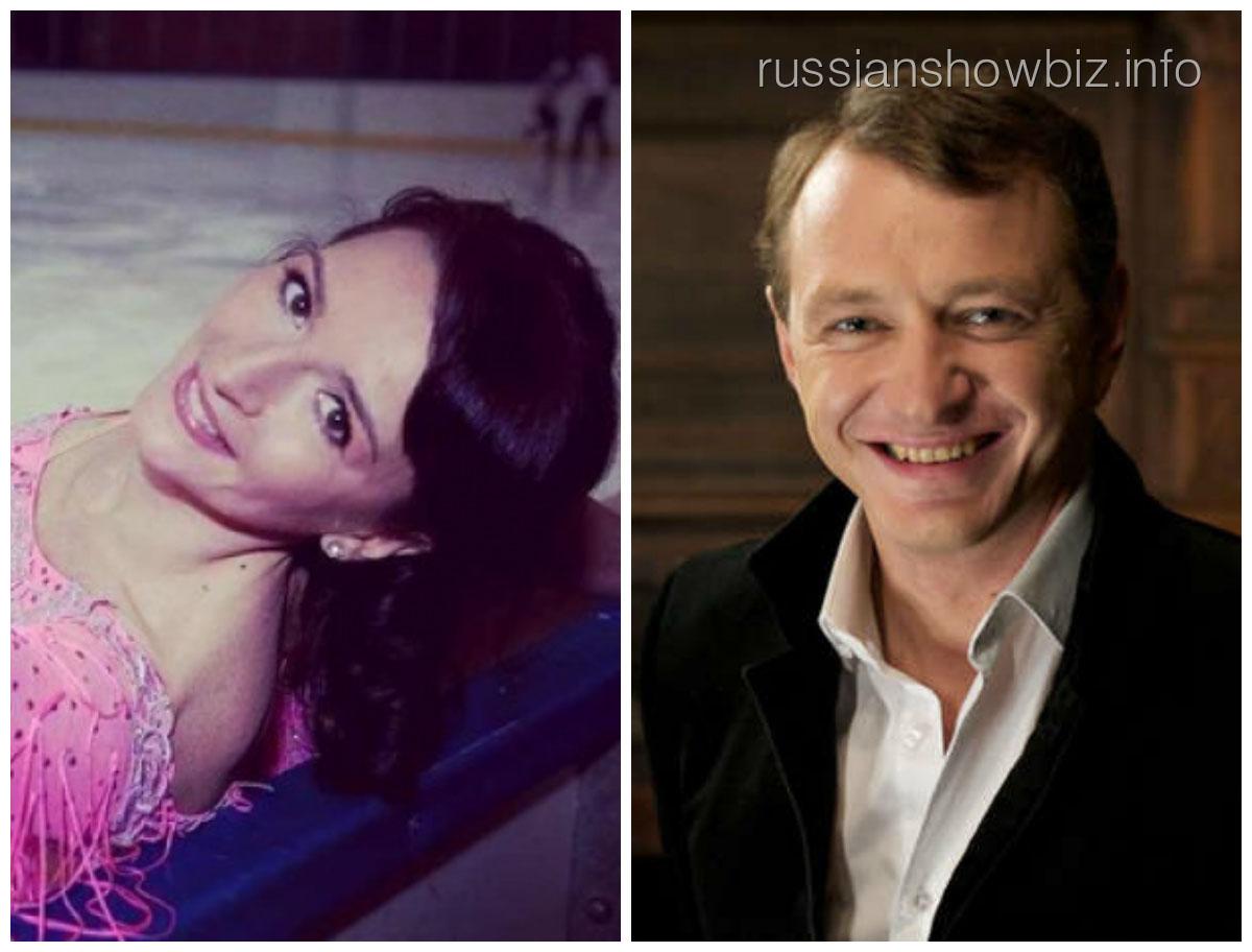 Мария Орлова и Марат Башаров