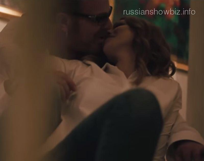 Беременная Наталья Подольская боится заздоровье будущего ребенка
