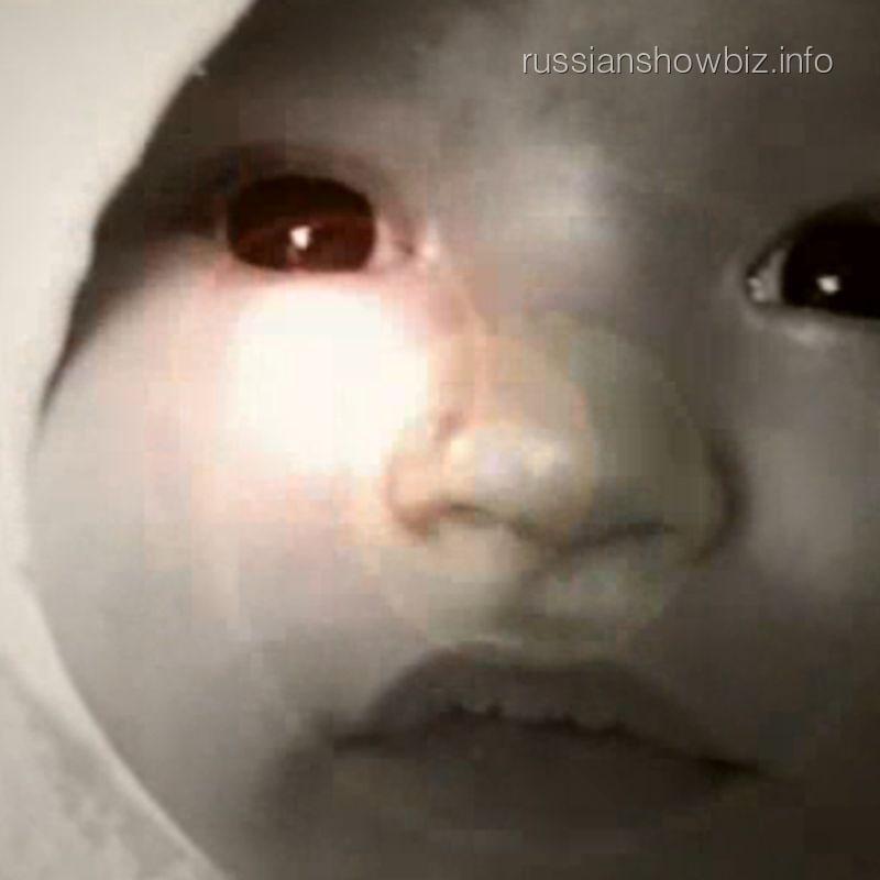 """Сын Витаса (кадр из передачи """"Ты не поверишь!"""")"""