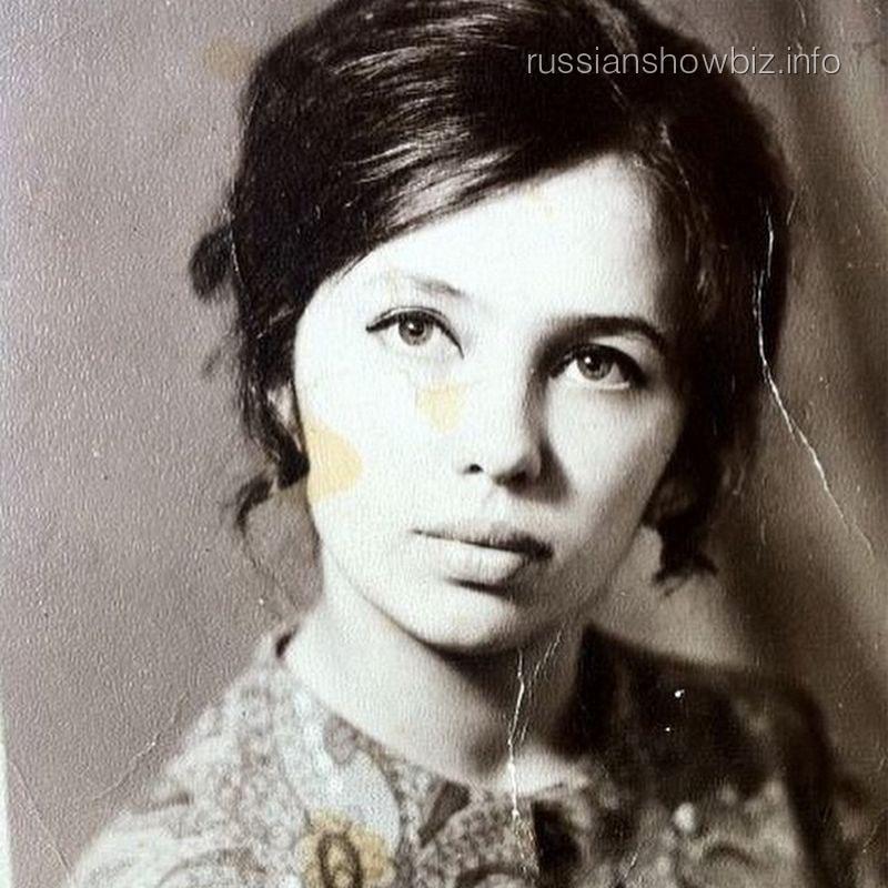 Мама Виктории Бони Галина Ивановна Боня