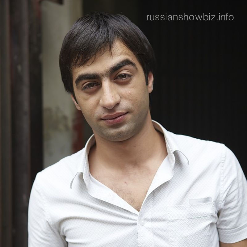Аслан Бижоев